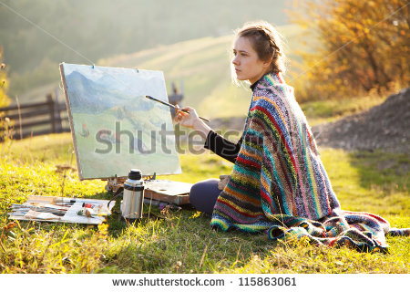 stock-photo-young-artist-painting-an-autumn-landscape-115863061