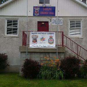 Door Open LOL 1331 Guelph Cover Photo