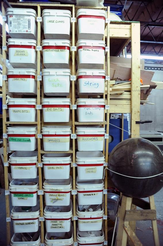 Diyode Storage