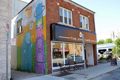 web - Mural at The Joint Cafe by Mark Zilio 2012 - photo credit Sarah Goldrup 2015