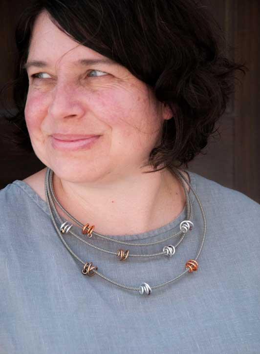 Carolyn Meili by Cami Brenchley