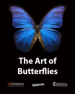 GAC Art of the Butterflies