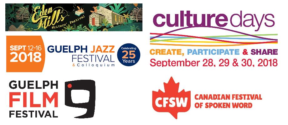 Five Fun Fall Festivals 2018