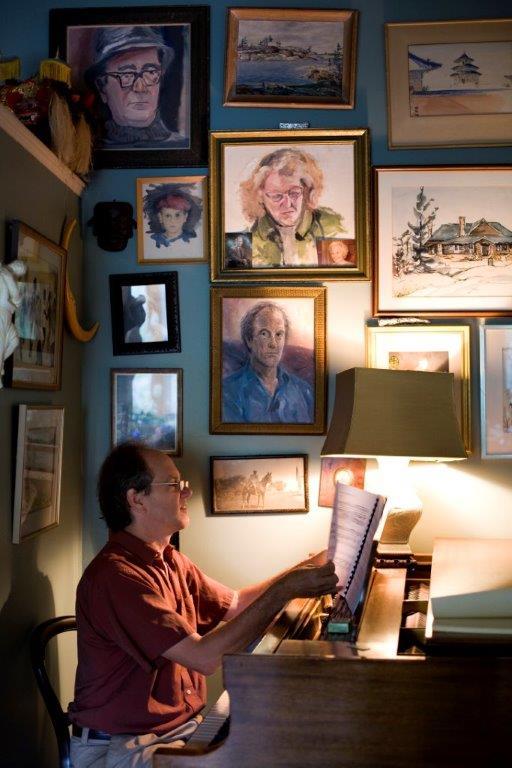 Peter at piano photo credit Tara Scroi