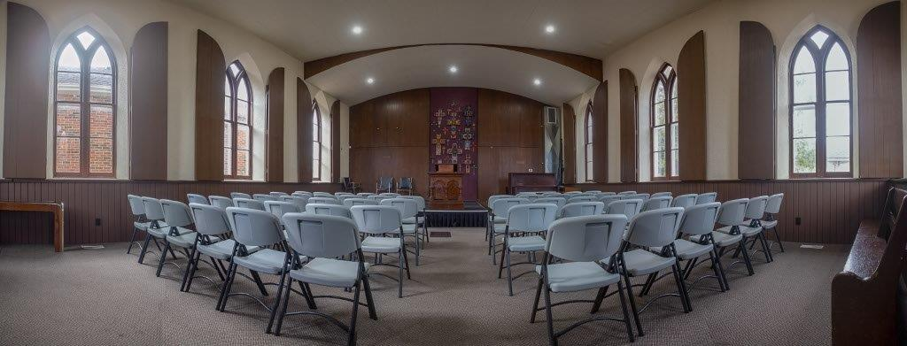 GBHS Heritage Hall 20181103 6138 Pano