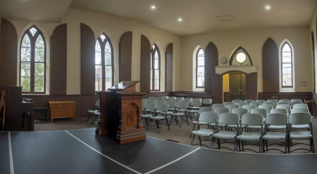 GBHS Heritage Hall 20181103 6188 HDR HDR Pano