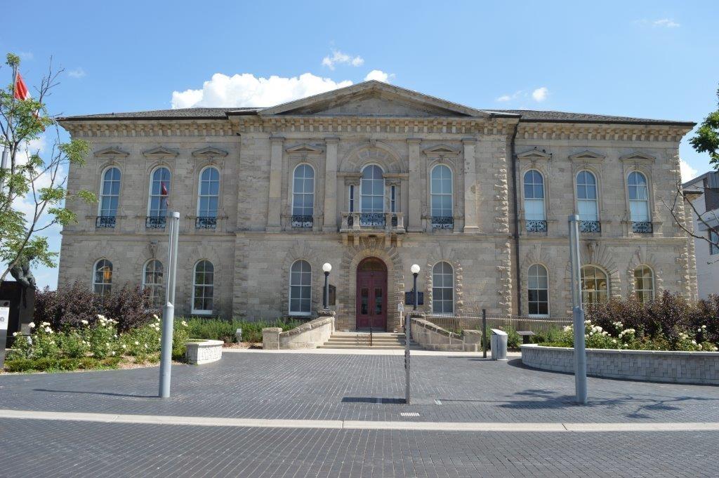 8. Provincial Offences Court