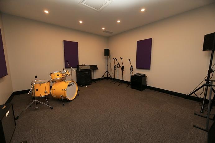 Royal City Studios. Rehearsal Space. Photo credit Ken Sutherland web