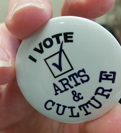 vote artsculture web