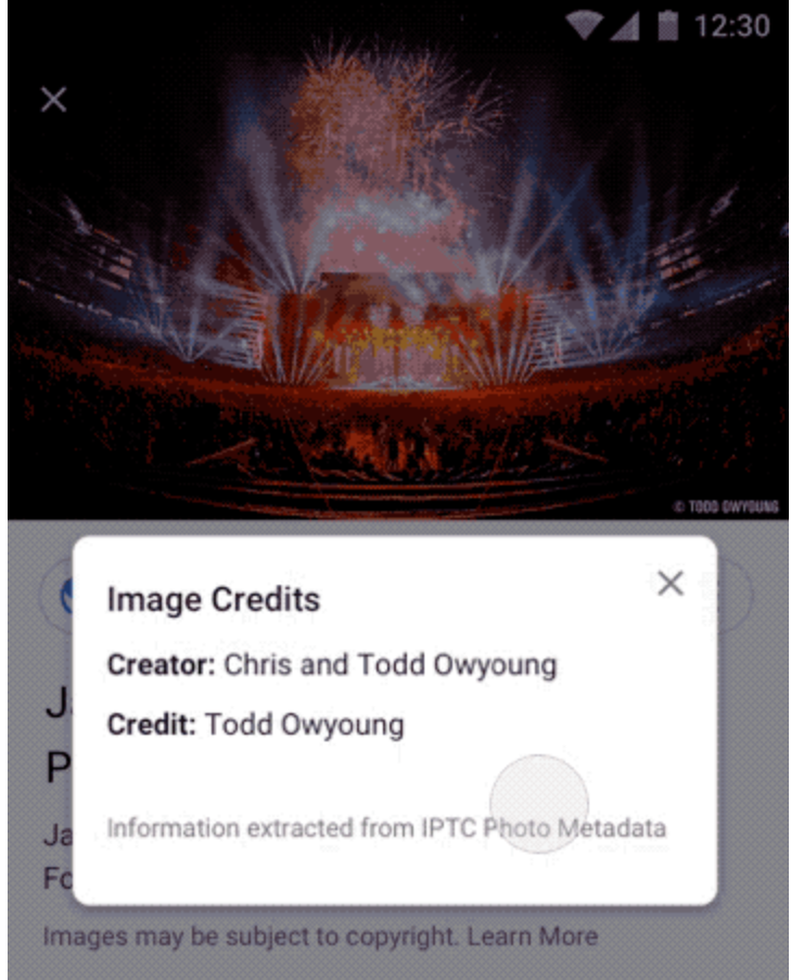 imge credits