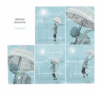 Patience Album Cover