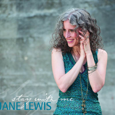 Jane Lewis — Stay With Me (album)