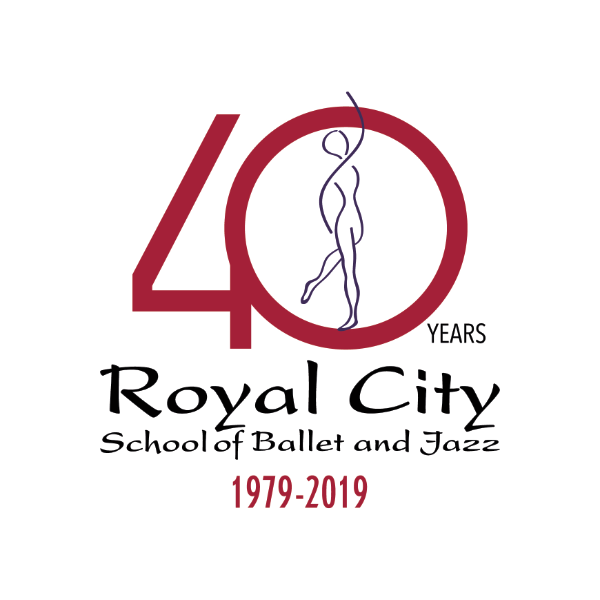 Royal City School of Ballet and Jazz
